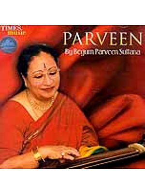 Parveen (Audio CD)