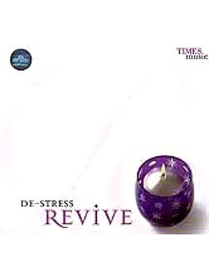 De – Stress Revive (Audio CD)