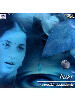 Pure (Audio CD)