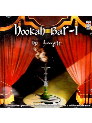 Hookah Bar – I  (Audio CD)