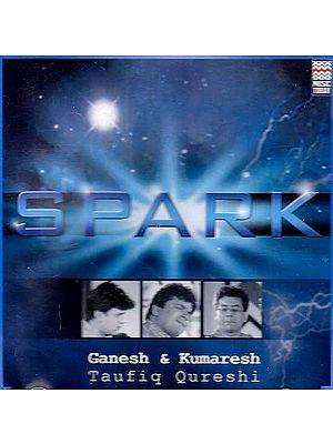 Spark (Audio CD)