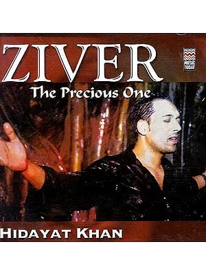 Ziver The Precious One (Audio CD)