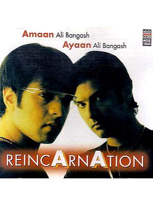 Reincarnation (Audio CD)