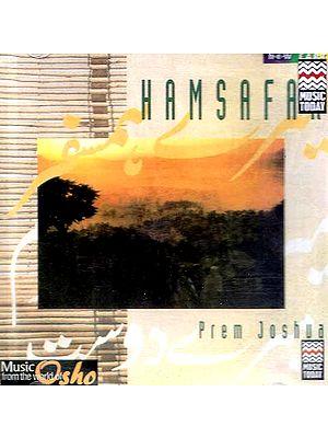 Hamsafar (Audio CD)