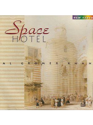 Space Hotel (Audio CD)