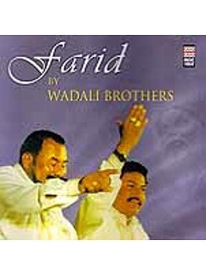 Farid (Audio CD)
