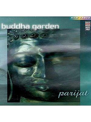 Buddha Garden (Audio CD)