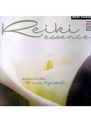 Reiki Essence (Audio CD)