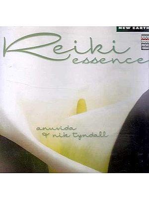 Reiki Essence (Audio CD)