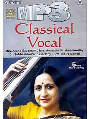 Classical Vocal (MP3): 5 Hours Non Stop Play