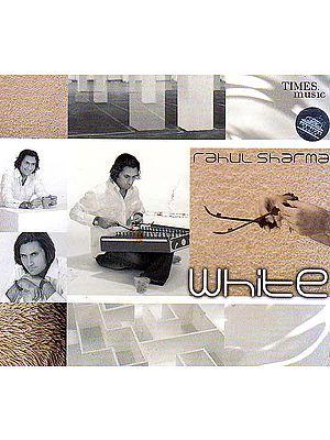 White (Audio CD)