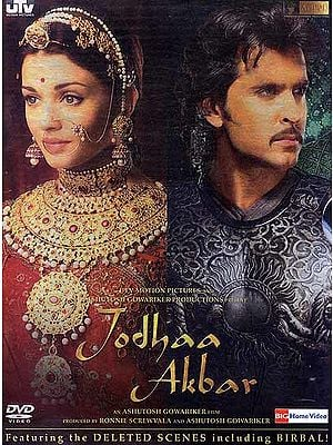 Jodhaa Akbar (Three DVD Pack)