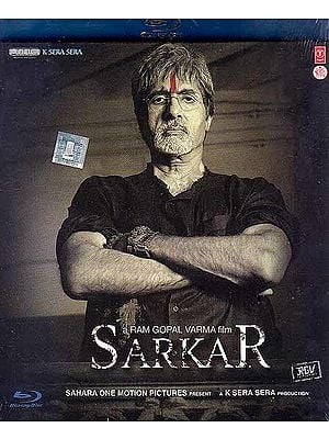 Sarkar (Blu-Ray Disc)