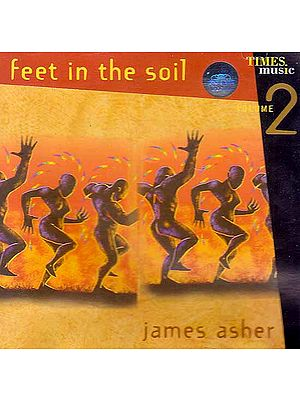 Feet In the Soil (Volume 2) (Audio CD)