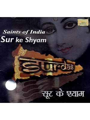 Saints of India Sur Ke Shyam (Audio CD)