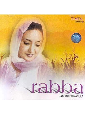 Rabba (Audio CD)