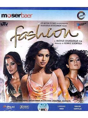 Fashion (Blu-Ray Disc)
