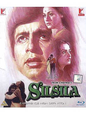 Silsila (Blu-Ray Disc)