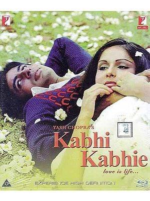 Kabhi Kabhie (Blu-Ray Disc)