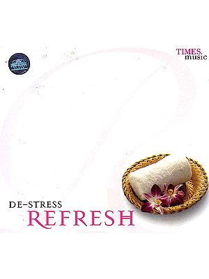 De – Stress Refresh (Audio CD)