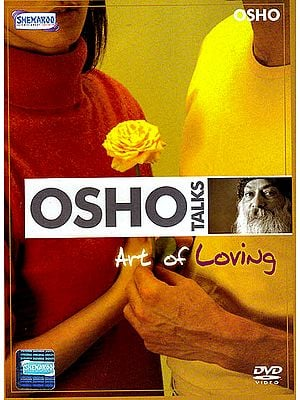 Osho: Talks: Art of Loving (DVD)