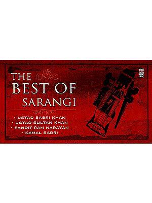 The Best of Sarangi (Set of 2 Audio CDs)