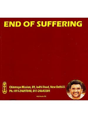 End of Suffering  (MP3)