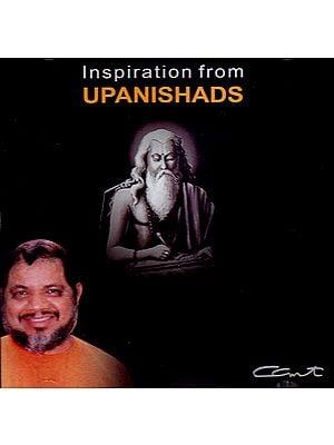 Inspiration From Upanishads (Audio CD)