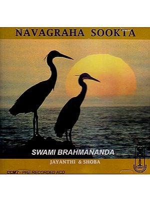 Navagraha Sookta: Jayanthi & Shoba (Audio CD)