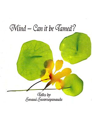 Mind - Can It Be Tamed? (Audio CD)