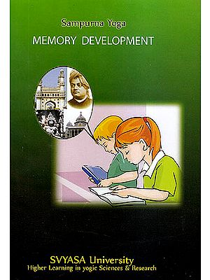 Sampurna Yoga: Memory Development  (DVD)