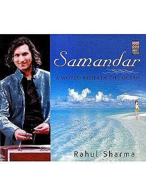 Samandar: A World Beneath The Ocean (Audio CD)