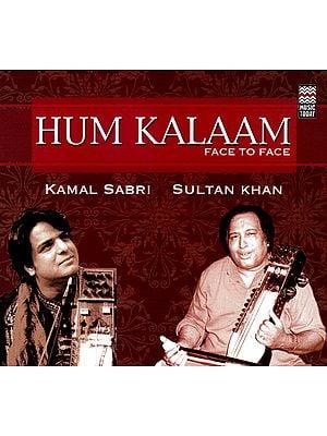 Hum Kalaam: Face To Face (Audio CD)
