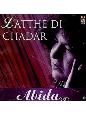 Latthe Di Chadar (With Booklet Inside) (Audio CD)