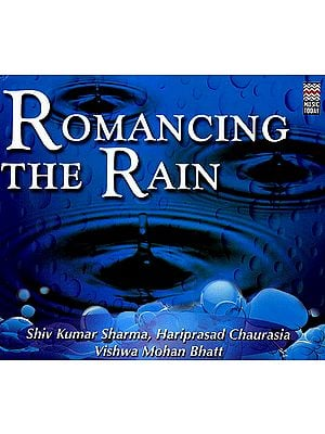 Romancing The Rain (Audio CD)