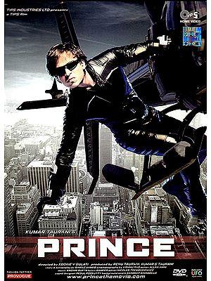 Prince (DVD)