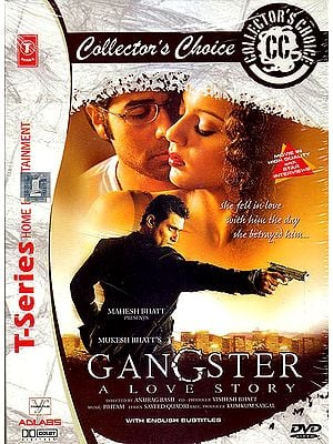 Gangster A Love Story: Collector's Choice (DVD)