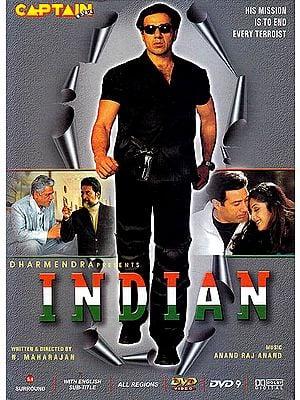 Indian (DVD)