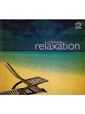 Ultimate Relaxation (Audio CD)