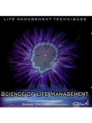 Science of Life Management: Life Management Techniques (Audio CD) - Inspirational Talk