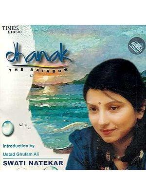 Dhanak the Rainbow (Audio CD)