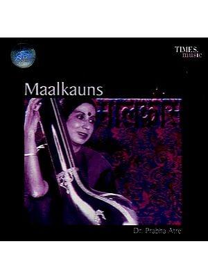 Maalkauns (Audio CD)
