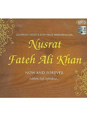 Nusrat Fateh Ali Khan (Now and Forever Sublime Sufi Splendour) (MP3)