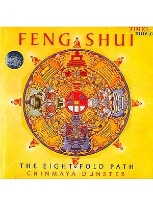 Feng Shui: The Eight Fold Path (With Booklet Inside) (Audio CD)