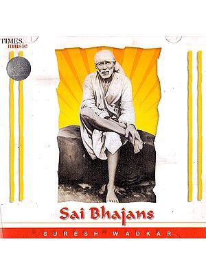 Sai Bhajans (Audio CD)