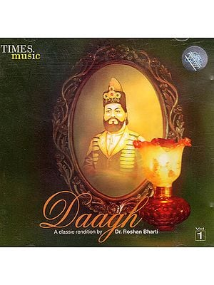 Daagh : A Classic Rendition (Vol. 1) (Audio CD)
