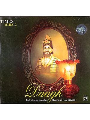 Daagh : Melodiously Sung (Vol. 2) (Audio CD)