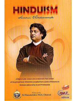 Hinduism by Swami Vivekananda (MP3)