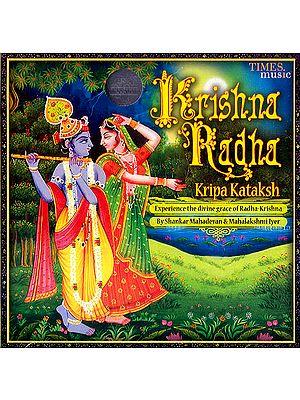 Krishna Radha Kripa Kataksh (Audio CD)