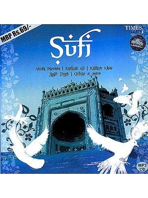 Sufi (MP3)